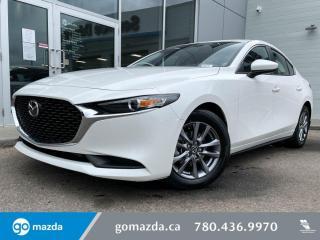 New 2021 Mazda MAZDA3 GS for sale in Edmonton, AB