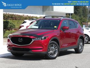 Used 2018 Mazda CX-5 GS Heated Seats & Sunroof for sale in Coquitlam, BC