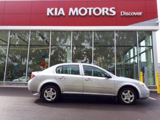 Used 2007 Chevrolet Cobalt LS for sale in Charlottetown, PE