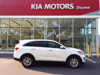 Used 2017 Kia Sorento 2.4L LX for sale in Charlottetown, PE
