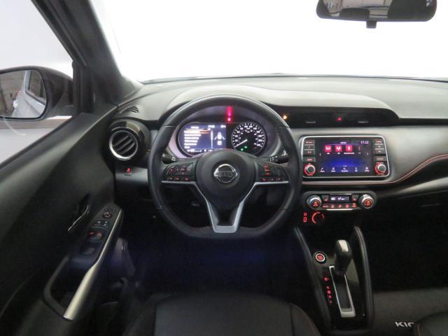 2019 Nissan Kicks SR Leather BCam Parking Sensors Alloys