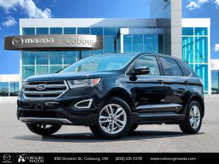 Used 2015 Ford Edge SEL for sale in Cobourg, ON