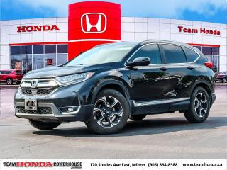 Used 2018 Honda CR-V Touring for sale in Milton, ON