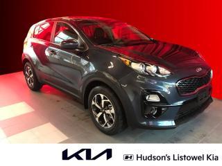 New 2022 Kia Sportage LX for sale in Listowel, ON