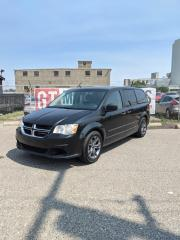 Used 2016 Dodge Grand Caravan **BLOW OUT SALE** for sale in Calgary, AB