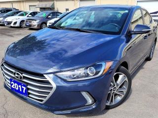 Used 2017 Hyundai Elantra SE for sale in Hamilton, ON