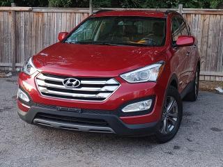 Used 2014 Hyundai Santa Fe Sport Premium for sale in Mississauga, ON