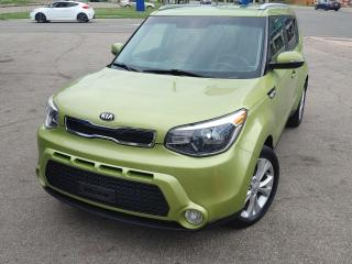 Used 2015 Kia Soul for sale in Mississauga, ON