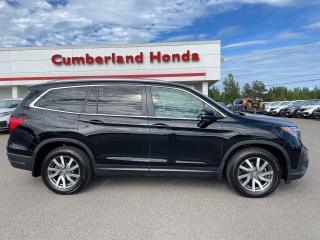 Used 2020 Honda Pilot EX-L NAVI for sale in Amherst, NS