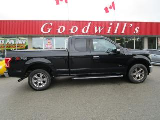 Used 2015 Ford F-150 XLT! 3.5 LITRE! ECO-BOOST! for sale in Aylmer, ON