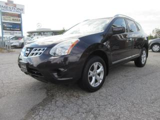 Used 2011 Nissan Rogue SV/ ACCIDENT FREE for sale in Newmarket, ON