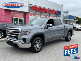 Used 2019 GMC Sierra 1500 SLE HEATED SEATS / BACK UP CAMERA for sale in Sarnia, ON
