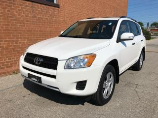 Used 2010 Toyota RAV4 4WD/LOW KM 105K KM  ONLY/SAFETY AND WARRANTY for sale in Oakville, ON