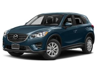 Used 2016 Mazda CX-5 GS for sale in Owen Sound, ON