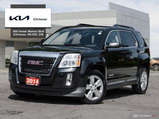 Used 2014 GMC Terrain SLE2 FWD 3SB for sale in Kitchener, ON