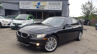 Used 2013 BMW 3 Series 328i xDrive Classic Line4dr Sdn AWD Navi/Backup Ca for sale in Etobicoke, ON