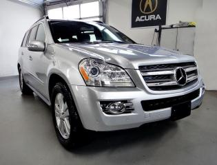 Used 2008 Mercedes-Benz GL-Class ONE OWNER,NO ACCIDENT,WELL MAINTAIN,AWD for sale in North York, ON