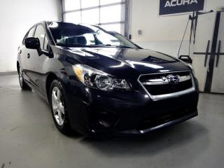 Used 2012 Subaru Impreza 2.0i w/Touring Pkg,VERY CLEAN,AWD for sale in North York, ON