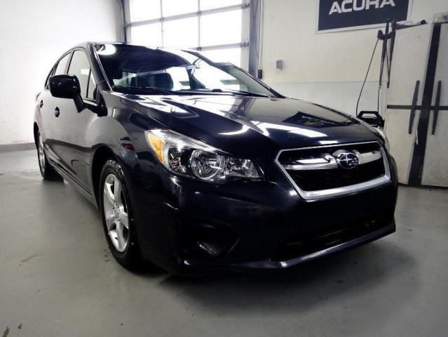 2012 Subaru Impreza 2.0i w/Touring Pkg,VERY CLEAN,AWD