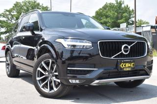 Used 2019 Volvo XC90 Momentum PLUS - One Owner - NO ACCIDENTS for sale in Oakville, ON