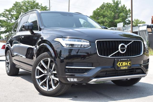 2019 Volvo XC90 Momentum PLUS - One Owner - NO ACCIDENTS