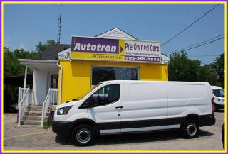 Used 2017 Ford Transit 250 2017 Ford Transit 250 Long for sale in Woodbridge, ON