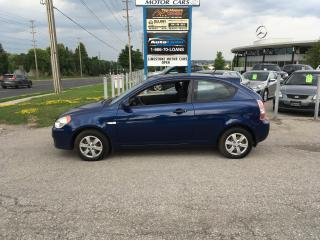 Used 2009 Hyundai Accent SE for sale in Newmarket, ON