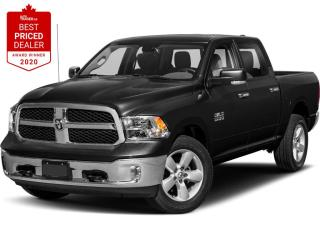 New 2021 RAM 1500 Classic SLT for sale in North York, ON