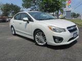 Used 2012 Subaru Impreza 2.0i w/Limited Pkg for sale in Mississauga, ON