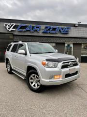 Used 2012 Toyota 4Runner Limited for sale in Calgary, AB