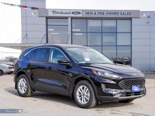 New 2021 Ford Escape SE 0% APR   SYNC 3   BLIS   CAM   for sale in Winnipeg, MB