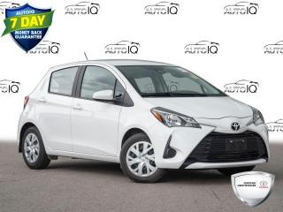 Used 2019 Toyota Yaris LE One Owner   No Accidents   Low KM for sale in Welland, ON