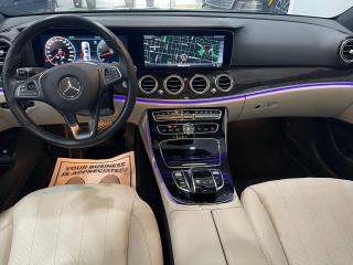Used 2018 Mercedes-Benz E-Class E 300 for sale in Richmond Hill, ON