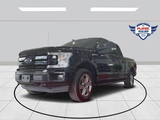 Used 2018 Ford F-150 LARIAT 4WD SuperCrew 6.5' Box for sale in Richmond Hill, ON