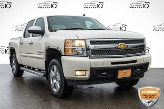 Used 2010 Chevrolet Silverado 1500 LTZ AS TRADED SPECIAL | YOU CERTIFY, YOU SAVE for sale in Innisfil, ON