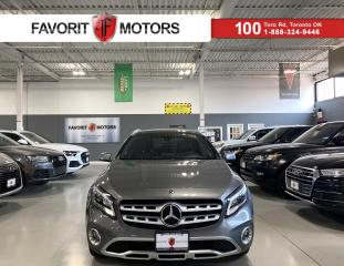 Used 2018 Mercedes-Benz GLA GLA250|4MATIC|LED|ALLOYS|DUALROOF|LEATHER|AMBIENT| for sale in North York, ON