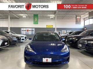 Used 2019 Tesla Model 3 STANDARD PLUS|NAV|AUTOPILOT|HIFI|PANOROOF|CARAOKE| for sale in North York, ON
