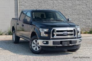Used 2016 Ford F-150 XLT SuperCrew 6.5-ft. Bed 4WD for sale in St. Catharines, ON