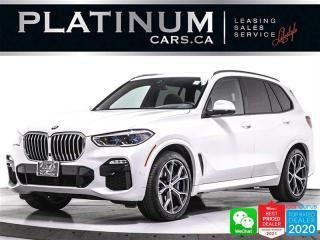 Used 2019 BMW X5 xDrive40i, MSPORT, AWD, CAM, NAV, PANO, HUD for sale in Toronto, ON