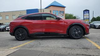 New 2021 Ford Mustang Mach-E California Route 1 for sale in Niagara Falls, ON