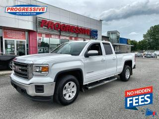 Used 2014 GMC Sierra 1500 SLE 2WD for sale in Sarnia, ON