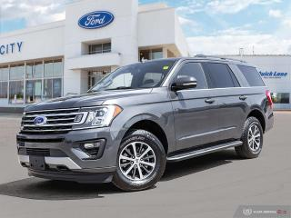 New 2021 Ford Expedition XLT for sale in Winnipeg, MB