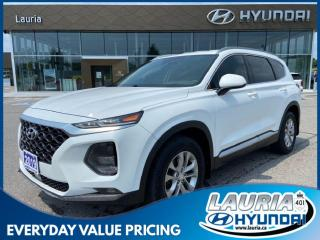 Used 2019 Hyundai Santa Fe 2.4L AWD Essential for sale in Port Hope, ON
