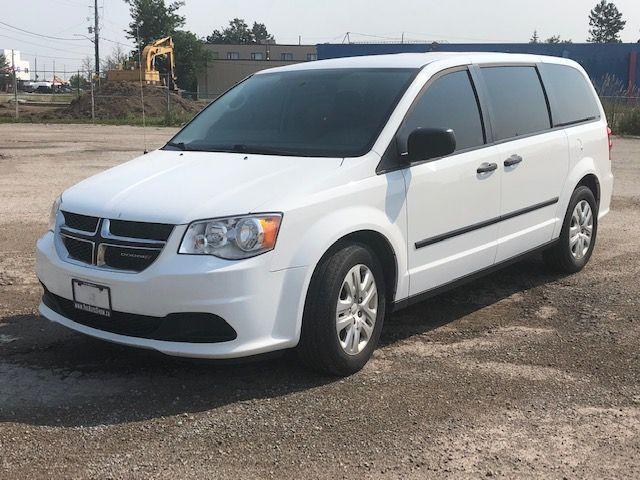 2016 Dodge Grand Caravan Canada Value Package|Bluetooth|Clean Carfax|