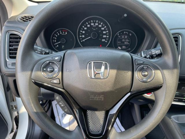 2017 Honda HR-V EX REAR CAMERA/PUSH TO START/SUNROOF Photo14