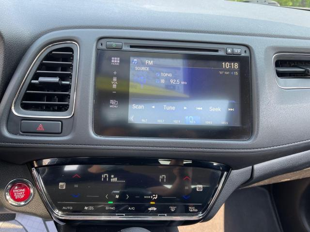 2017 Honda HR-V EX REAR CAMERA/PUSH TO START/SUNROOF Photo15
