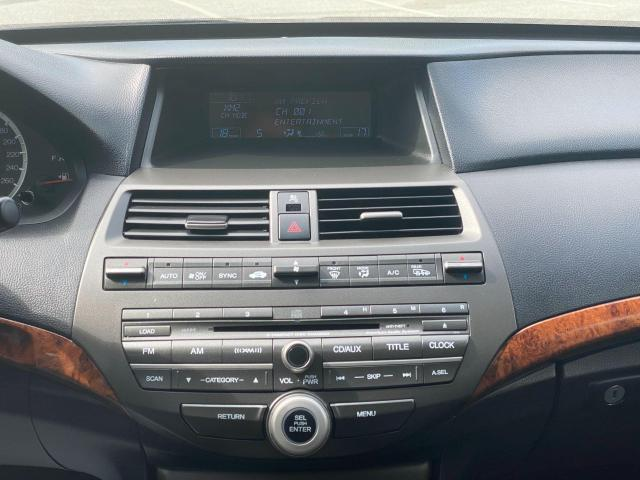 2012 Honda Accord EX-L Photo14