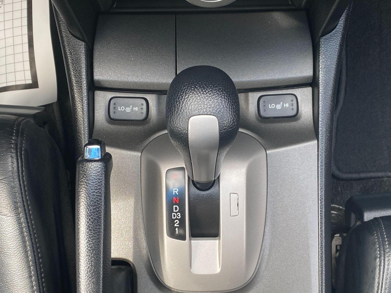 2012 Honda Accord EX-L Photo16