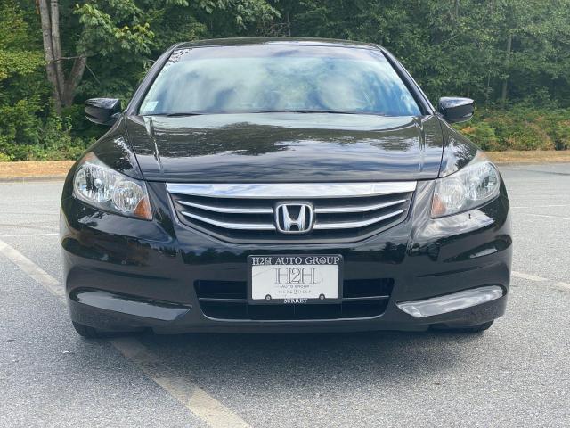 2012 Honda Accord EX-L Photo8