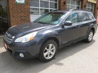 Used 2013 Subaru Outback 3.6R Limited for sale in Weston, ON